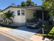 Homes for Sale in Island In The Sun, Clearwater, Florida $30,000