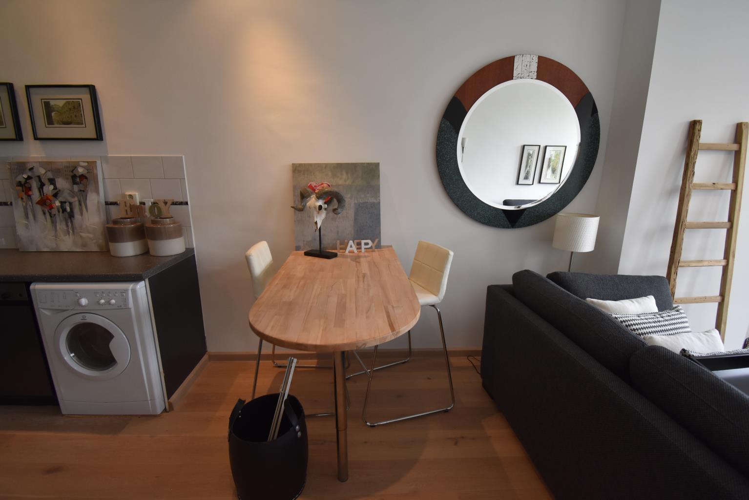 Leidsekade, Suite B, Amsterdam