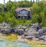 Homes Sold in Tobermory, Ontario $1,189,000