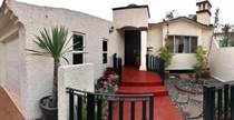 Homes for Sale in Chapultepec I, Ensenada, Baja California $225