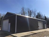 Commercial Real Estate for Sale in Candle Lake, Saskatchewan $299,900