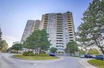 Condos for Sale in Agincourt, Toronto, Ontario $475,000