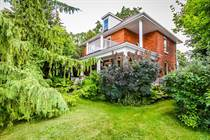 Homes Sold in Victoria Harbour, Ontario $314,900