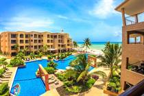 Condos for Sale in Downtown Beachfront, Playa del Carmen, Quintana Roo $520,000