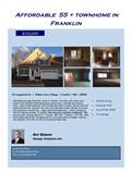 Condos for Sale in Franklin, Massachusetts $233,050