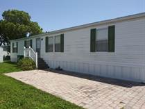 Homes for Sale in Coral Cay, Margate, Florida $38,000
