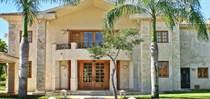 Homes for Sale in Punta Cana Resort & Club, Punta Cana, La Altagracia $1,800,000