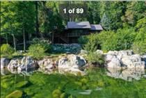 Homes for Sale in Yuba River Properties, NEVADA CITY, California $1,100,000