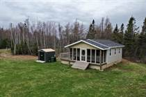 Recreational Land for Sale in Malpeque, Prince Edward Island $138,900