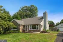 Homes for Sale in Pennsylvania, FEASTERVILLE TREVOSE, Pennsylvania $350,000