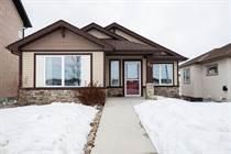 Homes for Sale in Bridge Water Lakes, Winnipeg, Manitoba $379,900