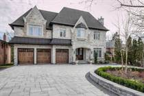 Homes for Sale in Richmond Hill, Ontario $4,288,000