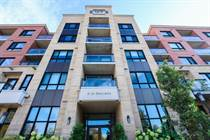 Condos for Sale in Lower Town, Ottawa, Ontario $510,000