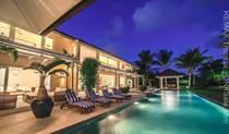 Homes for Sale in Arrecife, Punta Cana, La Altagracia $6,300,000