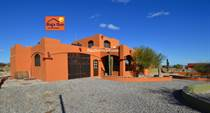 Homes for Sale in El Dorado Ranch, San Felipe, Baja California $72,500