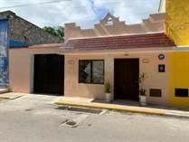 Homes for Sale in Centro, Merida, Yucatan $2,350,000