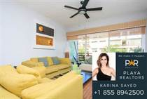 Homes for Sale in Centro, Playa del Carmen, Quintana Roo $265,000
