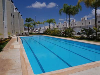 SUPER APARTMENT FOR RENT IN CANCUN