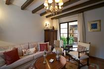 Homes for Sale in Rosewood Residences, San Miguel de Allende, Guanajuato $895,000