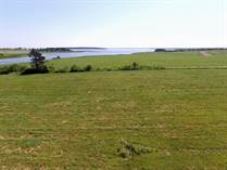 Lots and Land for Sale in South Rustico, Rustico, Prince Edward Island $65,700