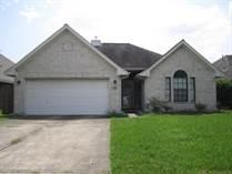 Homes for Sale in Whitney Estates, Pasadena, Texas $185,000