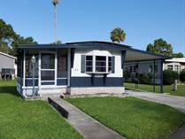 Homes for Sale in The Reserve at Homosassa Springs, Homosassa Springs, Florida $18,000