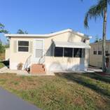 Homes for Sale in Panthers Walk RV Resort, Naples, Florida $38,500