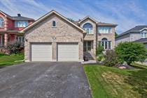 Homes for Sale in Ardagh Bluffs, Barrie, Ontario $869,900
