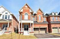 Homes for Sale in Main/10th Line, Stouffville, Ontario $989,000