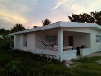 Homes for Sale in Telchac Puerto, Yucatan $52,000