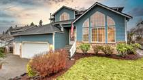 Homes Sold in East Hill, Kent, Washington $539,950