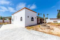 Homes for Sale in El Mirador, Puerto Penasco/Rocky Point, Sonora $169,000