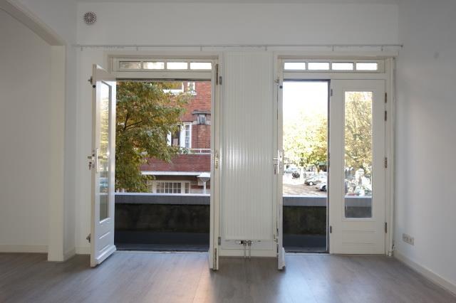 Patroclosstraat / Zuid, Amsterdam
