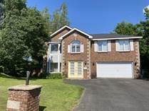Homes for Sale in Kentville, Nova Scotia $295,000