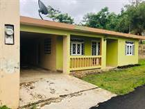 Homes Sold in Bo Quebrada Cruz, Toa Alta, Puerto Rico $88,000