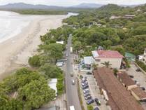 Commercial Real Estate for Sale in Tamarindo, Guanacaste $339,000