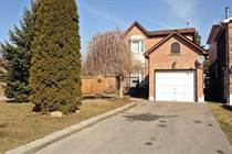 Homes for Sale in Blue Grass Meadows Durham, Whitby, Ontario $679,000