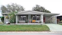 Homes for Sale in Colony Cove, Ellenton, Florida $17,900