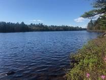 Lots and Land for Sale in Chester Basin, Chester, Nova Scotia $299,000