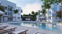 Condos Sold in White Sands, Bavaro, La Altagracia $99,000