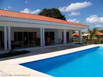 Homes for Sale in Sosua, Puerto Plata $595,000