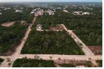 Lots and Land for Sale in Region 15, Tulum, Quintana Roo $494,179