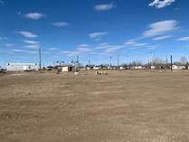 Lots and Land for Sale in Suffield, Alberta $90,000