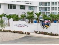 Condos for Sale in Ocean Club at Seven Seas, Fajardo, Puerto Rico $195,000