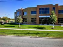 Commercial Real Estate for Sale in Brampton, Ontario $650,000