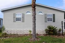 Homes Sold in Cypress Creek Village, Winter Haven, Florida $85,000