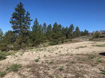Lots and Land for Sale in Regal Ridge, Osoyoos, British Columbia $259,000