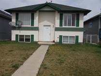Homes for Rent/Lease in Pleasant Park, Brooks, Alberta $800 monthly
