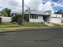 Homes for Sale in San Juan, Puerto Rico $550,000