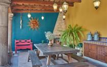 Homes for Sale in Centro, San Miguel de Allende, Guanajuato $569,000